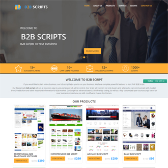 Marketplace Readymade PHP Scripts,Php Readymade Scripts,
